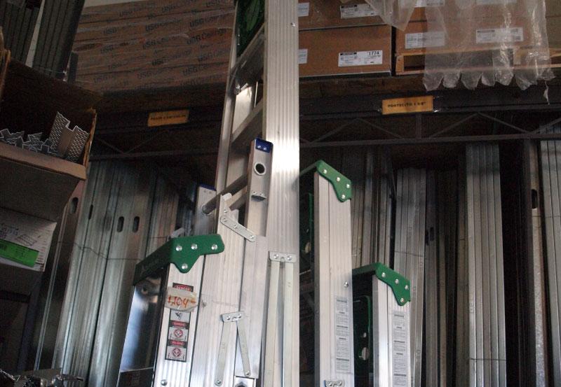 Escaleras-de-Aluminio