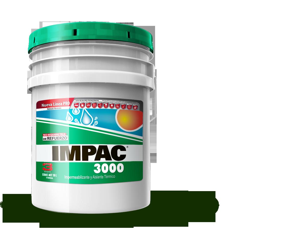 Impac3000