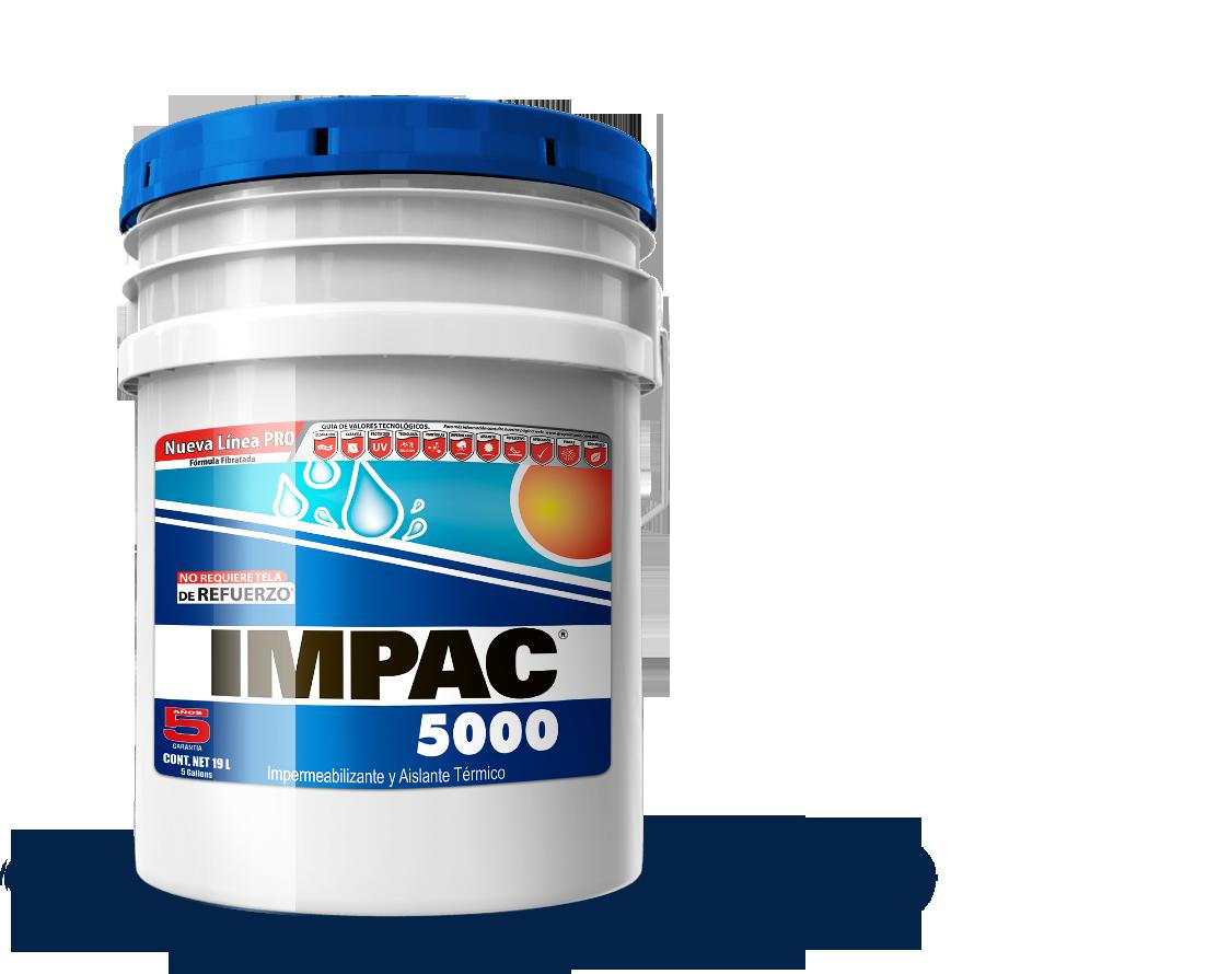 Impac5000