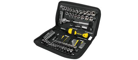 set de herramientas pretul